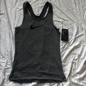 New Nike Dri-fit tank top